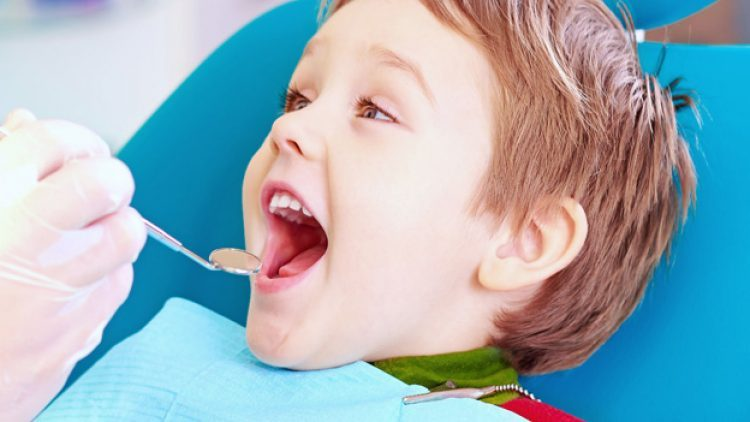 When To Make Your Baby's First Dentist Appointment