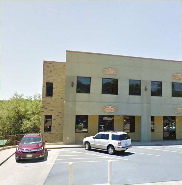 Live Oak West Lake Hills Office